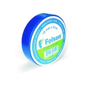 izolacijas-lenta-folsen-1251-19mmx20m-zila