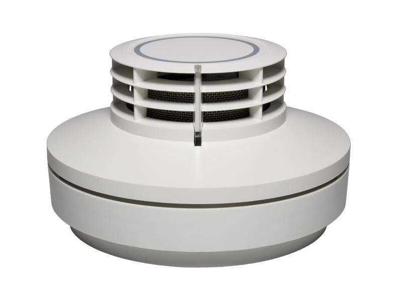 Adrešu ugunsdzēsības detektori