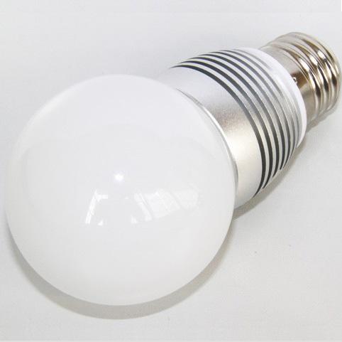 Spuldzes LED