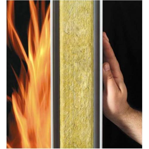 Metāla ugunsdrošās durvis un aksesuāri