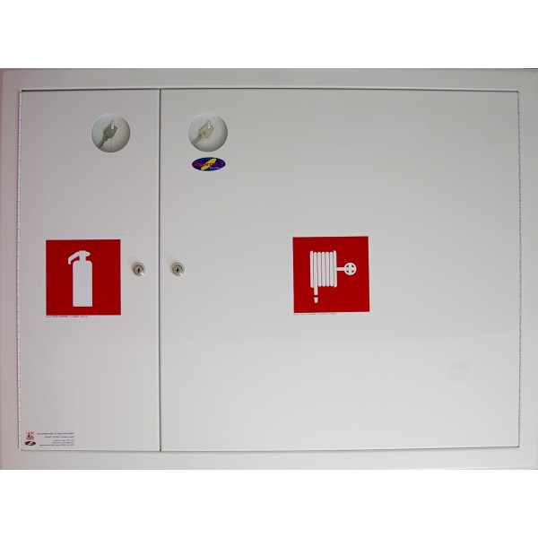 Ugunsdzēsības krānu, aparātu kastes