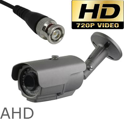 Videokameras AHD