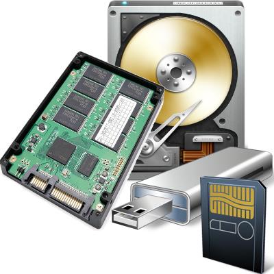 Datu glabāšanas iekārtas