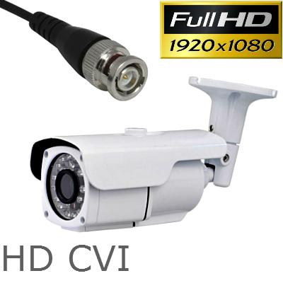 Videokameras HD CVI