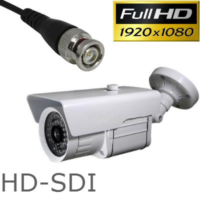 Videokameras HD-SDI